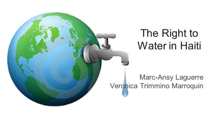 Right to Water in Haiti .jpg